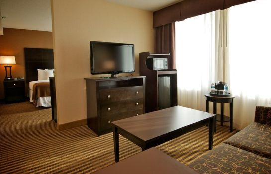 Habitación Holiday Inn CHARLOTTE-CENTER CITY