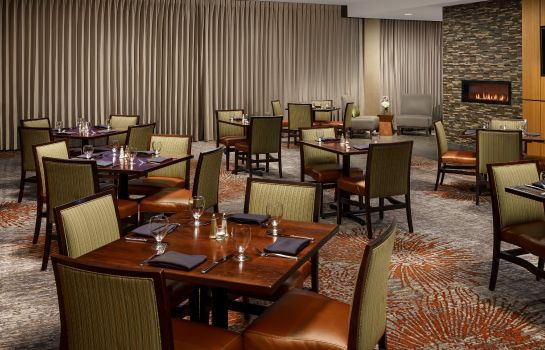 Restaurant Holiday Inn CHARLOTTE UNIVERSITY