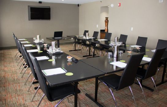 Conference room Holiday Inn CHARLOTTE UNIVERSITY
