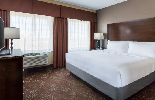 Chambre Holiday Inn CHARLOTTE UNIVERSITY