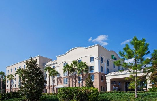 Außenansicht Holiday Inn Express & Suites CLEARWATER/US 19 N