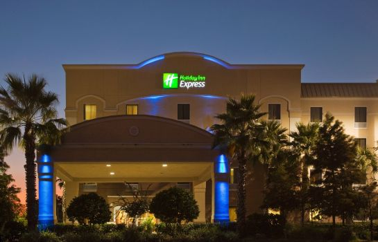 Exterior view Holiday Inn Express & Suites CLEARWATER/US 19 N