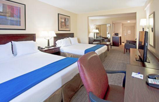 Suite Holiday Inn Express & Suites CLEARWATER/US 19 N