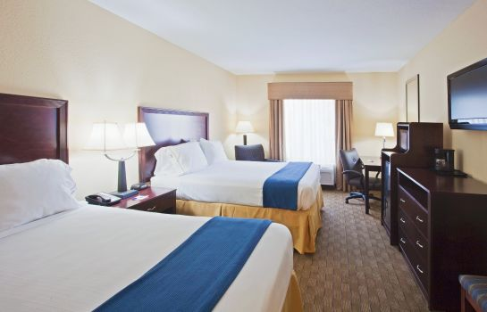 Zimmer Holiday Inn Express & Suites CLEARWATER/US 19 N