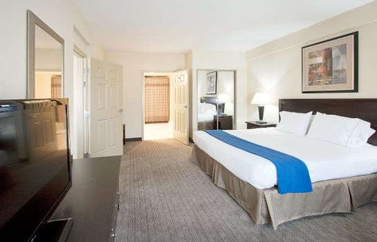 Room Holiday Inn Express & Suites CLEARWATER/US 19 N