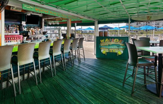 Hotel-Bar Holiday Inn Hotel & Suites CLEARWATER BEACH S-HARBOURSIDE