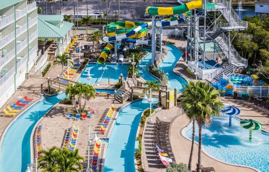 Info Holiday Inn Hotel & Suites CLEARWATER BEACH S-HARBOURSIDE