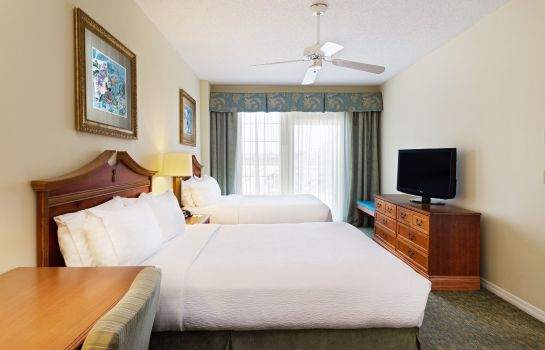 Zimmer Holiday Inn Hotel & Suites CLEARWATER BEACH S-HARBOURSIDE
