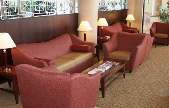 Hol hotelowy Quality Inn and Suites Tarpon Springs So