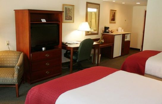 Info Quality Inn & Suites Tarpon Springs