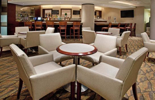 Hotel bar Holiday Inn COLUMBUS DWTN-CAPITOL SQUARE