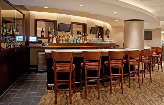 Hotel-Bar Holiday Inn COLUMBUS DWTN-CAPITOL SQUARE