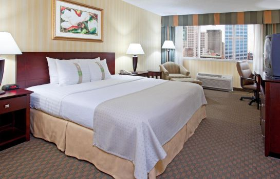 Zimmer Holiday Inn COLUMBUS DWTN-CAPITOL SQUARE
