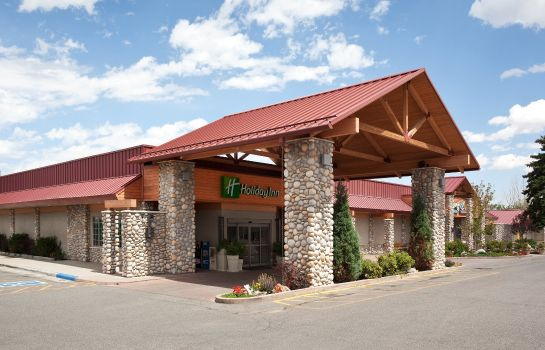 Außenansicht Holiday Inn CODY-AT BUFFALO BILL VILLAGE