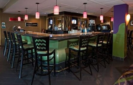 Hotel bar INTERNATIONAL PALMS RESORT COCOA BEACH