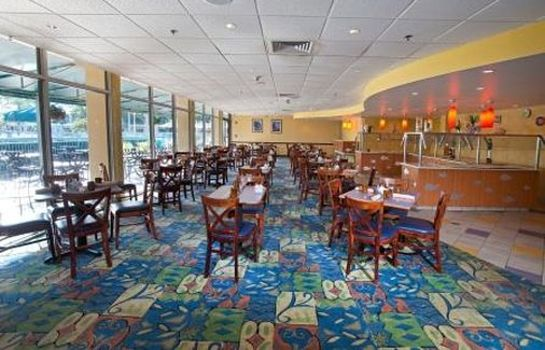 Restaurant INTERNATIONAL PALMS RESORT COCOA BEACH