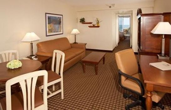 Room INTERNATIONAL PALMS RESORT COCOA BEACH