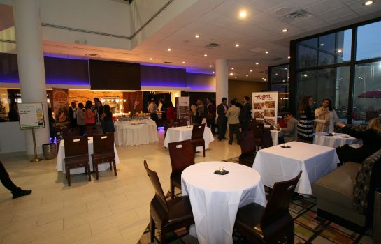 Restaurante Holiday Inn CLINTON - BRIDGEWATER