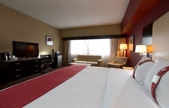 Suite Holiday Inn CLINTON - BRIDGEWATER