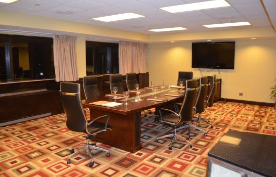 Sala congressi Holiday Inn CLINTON - BRIDGEWATER