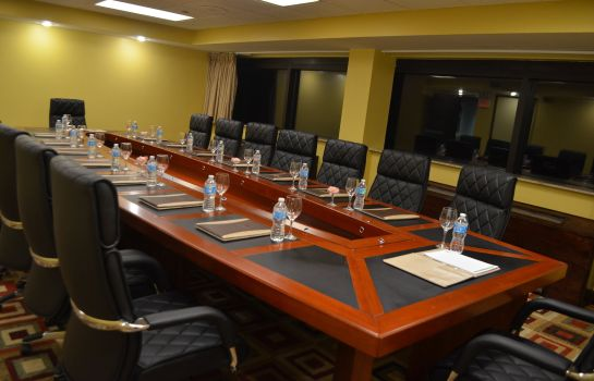 Sala de reuniones Holiday Inn CLINTON - BRIDGEWATER