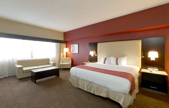 Zimmer Holiday Inn CLINTON - BRIDGEWATER
