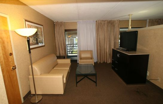 Chambre Holiday Inn CLINTON - BRIDGEWATER