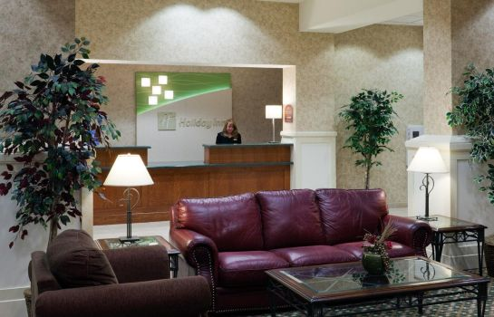 Hotelhalle Holiday Inn COLORADO SPRINGS AIRPORT
