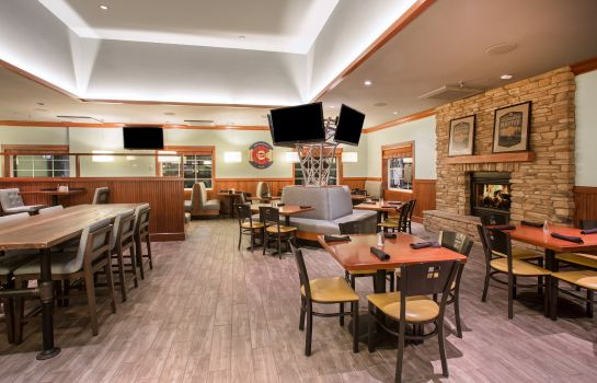 Restaurant Holiday Inn COLORADO SPRINGS AIRPORT