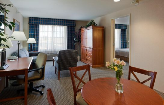 Suite Holiday Inn COLORADO SPRINGS AIRPORT