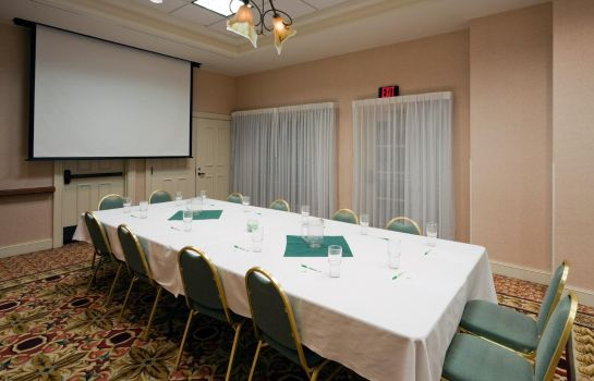 Conference room Holiday Inn COLORADO SPRINGS AIRPORT