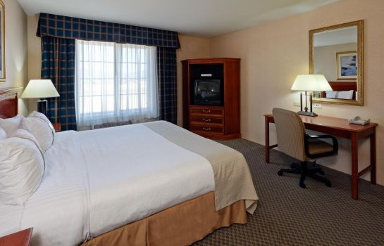Room Holiday Inn COLORADO SPRINGS AIRPORT