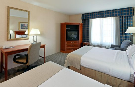 Zimmer Holiday Inn COLORADO SPRINGS AIRPORT