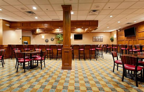Bar hotelowy Holiday Inn CORPUS CHRISTI ARPT & CONV CTR