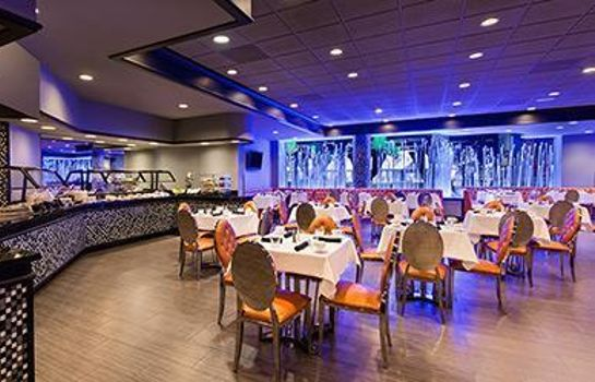 Restaurant WYNDHAM GARDEN DALLAS NORTH