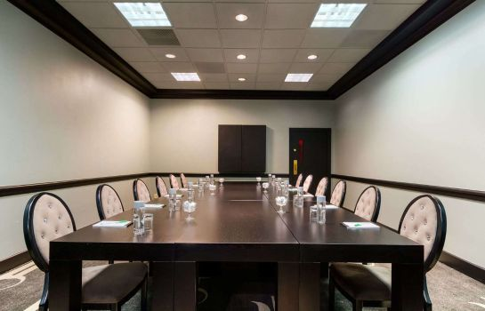 Conference room Wyndham Garden Dallas North Wyndham Garden Dallas North