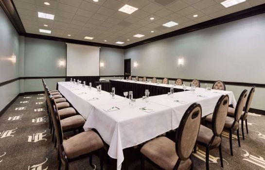 Conference room WYNDHAM GARDEN DALLAS NORTH