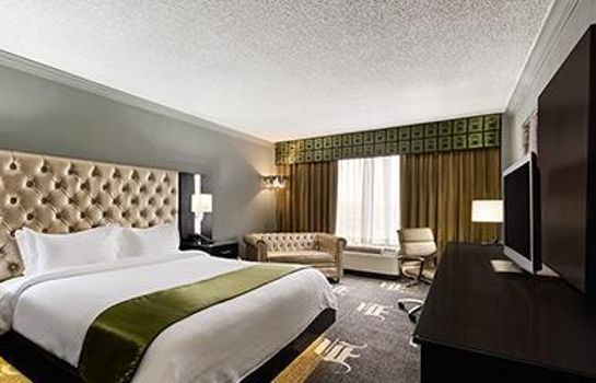 Room WYNDHAM GARDEN DALLAS NORTH