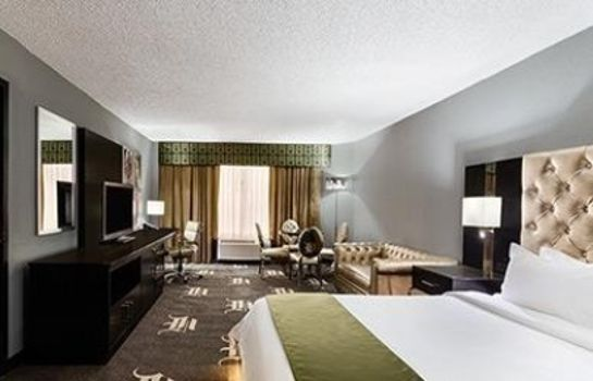 Room Wyndham Garden Dallas North Wyndham Garden Dallas North
