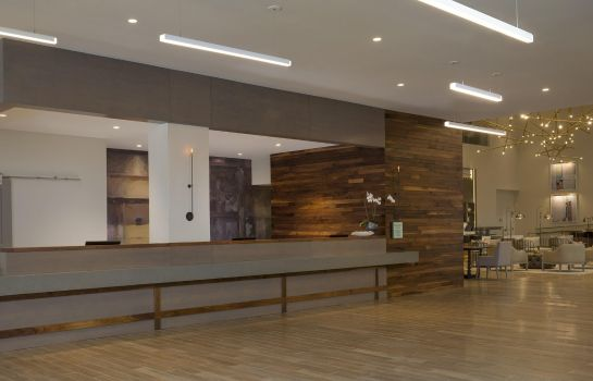 Hotelhalle DoubleTree by Hilton Dallas - Love Field