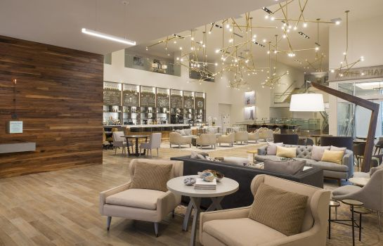Restaurant DoubleTree by Hilton Dallas - Love Field
