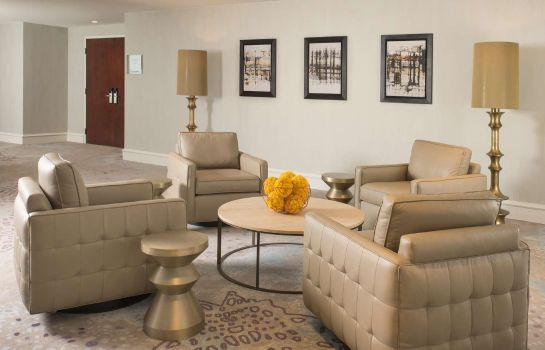 Tagungsraum DoubleTree by Hilton Dallas - Love Field