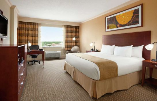 Zimmer DoubleTree by Hilton Dallas - Love Field