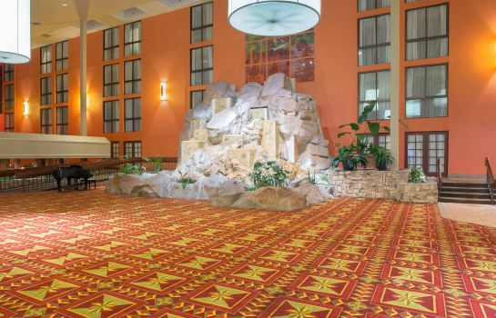 Hotelhalle Crowne Plaza DENVER AIRPORT CONVENTION CTR