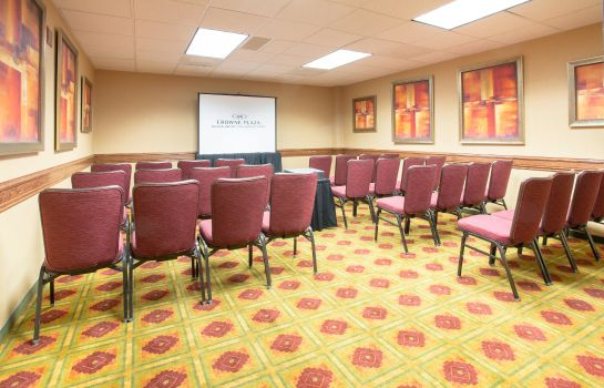 Conference room Crowne Plaza DENVER AIRPORT CONVENTION CTR