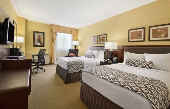 Chambre Crowne Plaza DENVER AIRPORT CONVENTION CTR