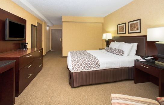 Kamers Crowne Plaza DENVER AIRPORT CONVENTION CTR