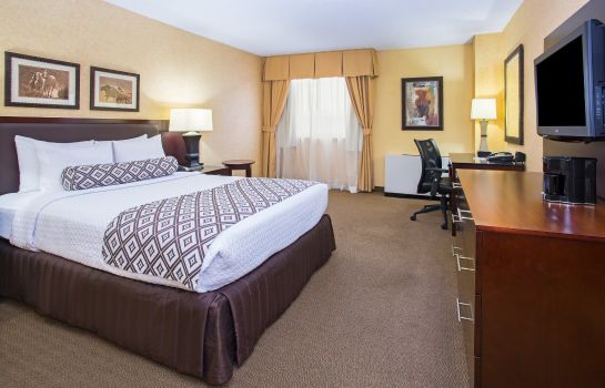 Zimmer Crowne Plaza DENVER AIRPORT CONVENTION CTR