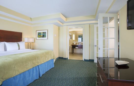 Suite Holiday Inn Resort ORLANDO LAKE BUENA VISTA
