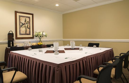 Sala de reuniones Holiday Inn Resort ORLANDO LAKE BUENA VISTA